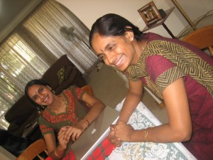 Morning Coffee with Ranjani Gayatri