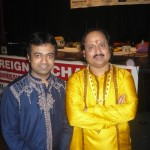 Maharshi Raval, Sydney Tablist with Ronu Majumdar