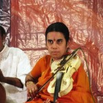 Ghatam Player Murthy