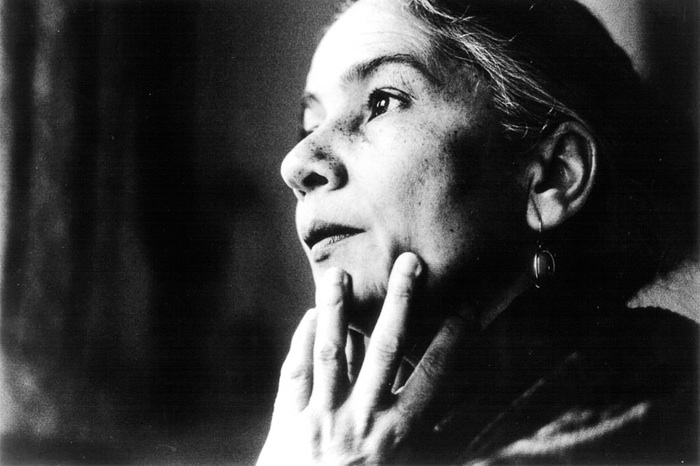 Sydney Writers Festival Anita Desai