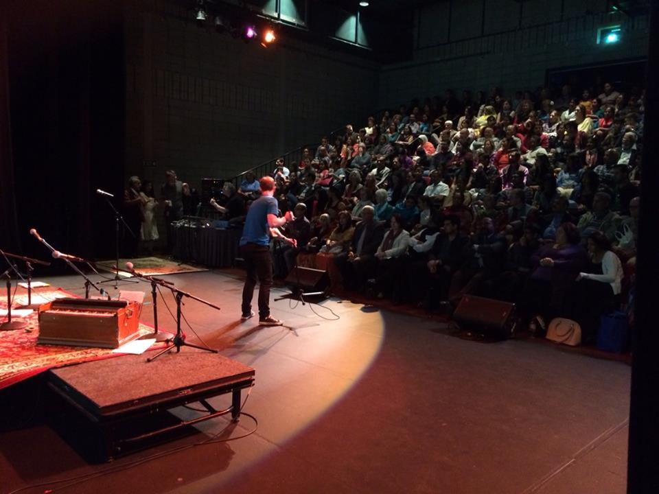 Lennox audience