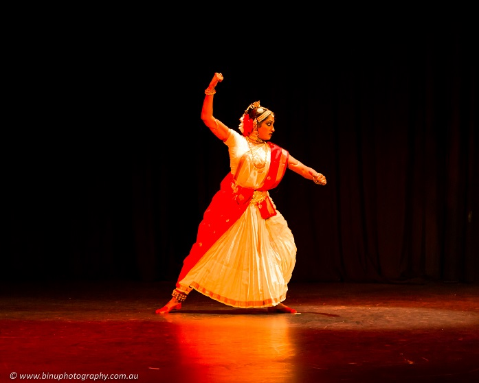 During Sydney Dance Festival at Bryan Brown Theatre, Bankstown, NSW, Australia on 01/04/2017. Photo: Binu Naikaraparambil #BinuPhotographySydney http://on.fb.me/1emZH6H